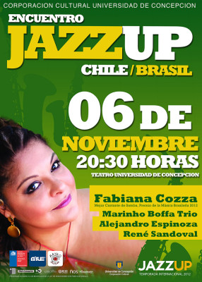 Photo: Fabiana Cozza JAZZ CHILE-BRASIL (2)