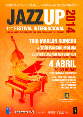 JAZZUP Festival C