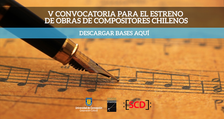 V Compositores